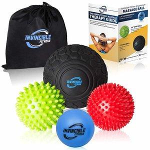 massage ball set