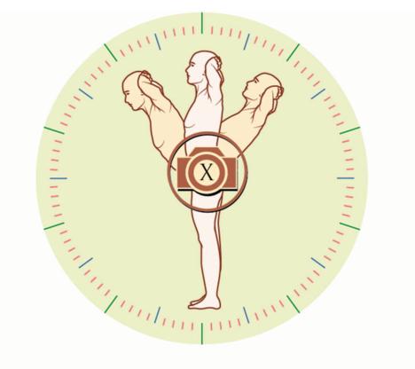 flexion extension views illustration
