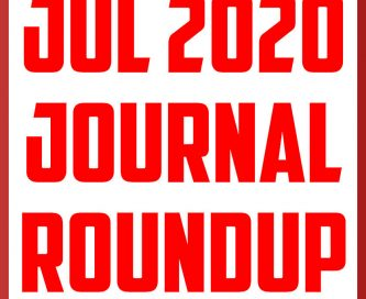 july 2020 journal roundup cover