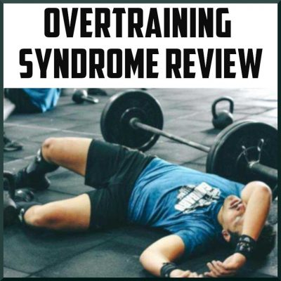 overtraining syndrome review cover