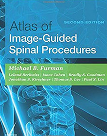 Atlas of Image-Guided Spinal Procedures furman book
