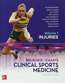 Brukner & Khan's Clinical Sports Medicine: Injuries, Vol. 1 book