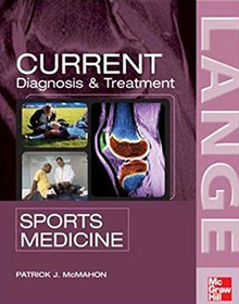 Current Diagnosis and Treatment in Sports Medicine book