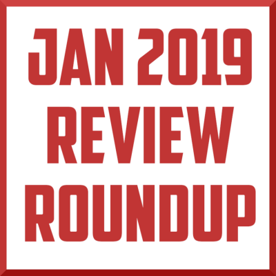 January 2019 Journal Review Roundup