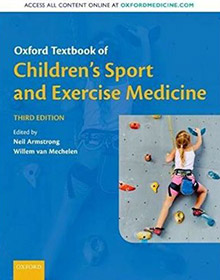 Oxford Textbook of Children's Sport and Exercise Medicine book