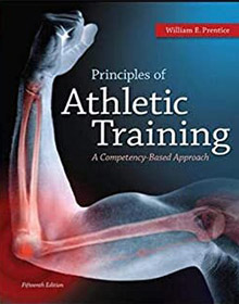 Principles of Athletic Training: A Competency-Based Approach book