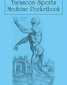 Tarascon Sports Medicine Pocketbook book