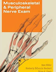 The 3-Minute Musculoskeletal & Peripheral Nerve Exam book