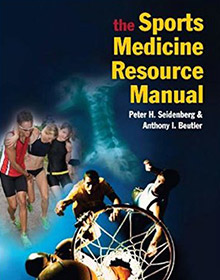 The Sports Medicine Resource Manual book