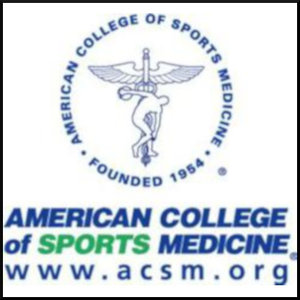 american college of sports medicine logo