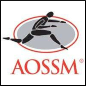 AOSSM logo