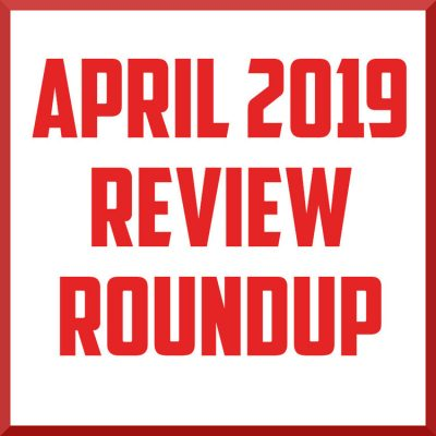 April 2019 Journal Review Roundup