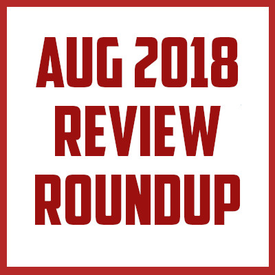 August 2018 Journal Review Roundup