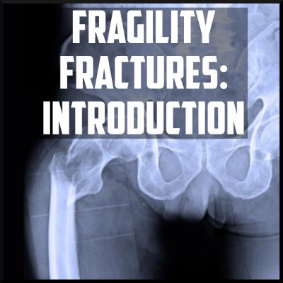 fragility fractures introduction cover