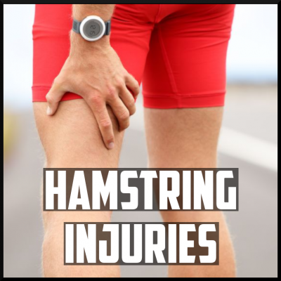hamstring injuries cover