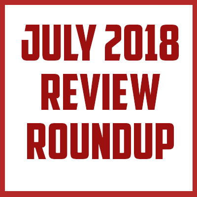 July 2018 Journal Review Roundup