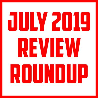 July 2019 Journal Review Roundup