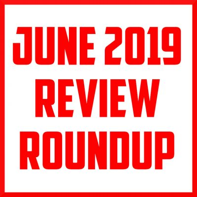 June 2019 Journal Review Roundup
