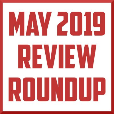 May 2019 Journal Review Roundup