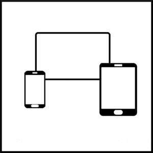 multiple devices illustration