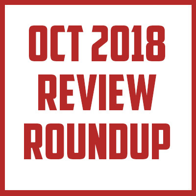 October 2018 Journal Review Roundup