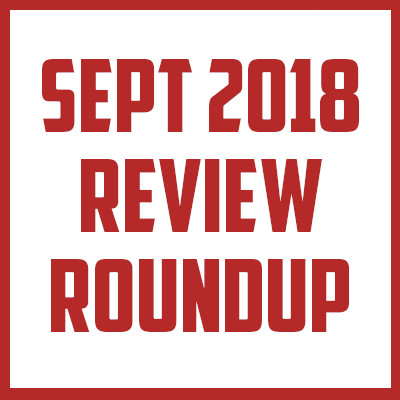 September 2018 Journal Review Roundup