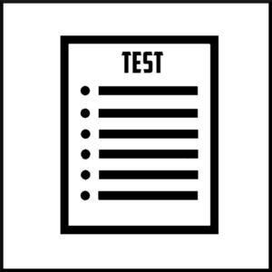 test illustration