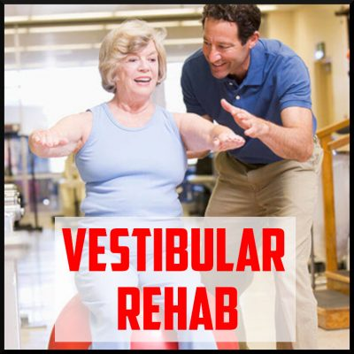 vestibular rehab after concussion