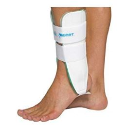 aircast for ankle