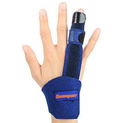 extension splint finger