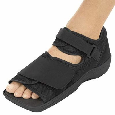 post op cast shoe