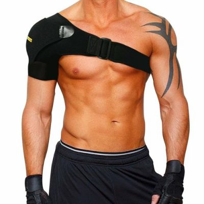 shoulder stability brace
