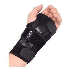 cock up wrist splint brace