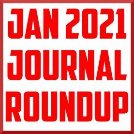 january 2021 sports medicine journal roundup