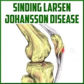 sinding larsen johansson disease cover